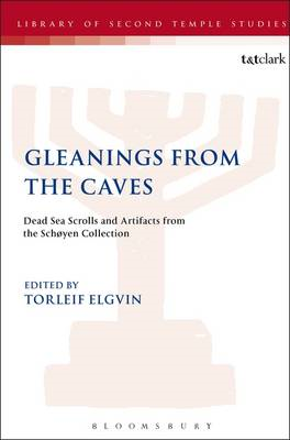 Gleanings from the Caves (BOK)