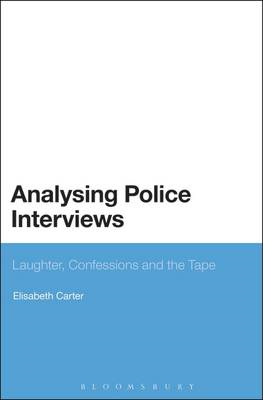 Analysing Police Interviews (BOK)