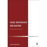 God Without Measure (BOK)