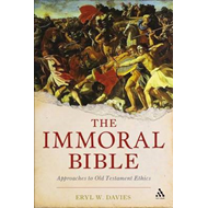 Immoral Bible (BOK)