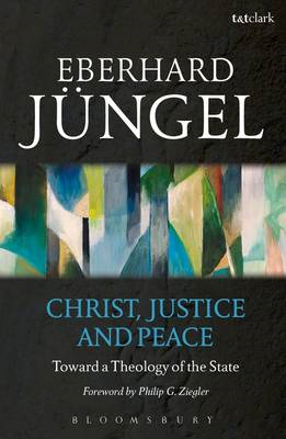 Christ, Justice and Peace (BOK)