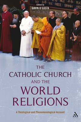 Catholic Church and the World Religions (BOK)