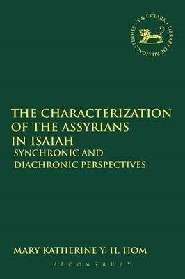 Characterization of the Assyrians in Isaiah (BOK)