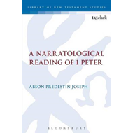 A Narratological Reading of 1 Peter (BOK)