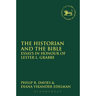 Historian and the Bible (BOK)