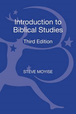Introduction to Biblical Studies (BOK)