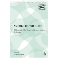 Ascribe to the Lord: Biblical and Other Essays in Memory of Peter C. Craigie (BOK)