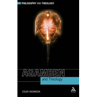 Agamben and Theology (BOK)