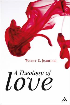 Theology of Love (BOK)