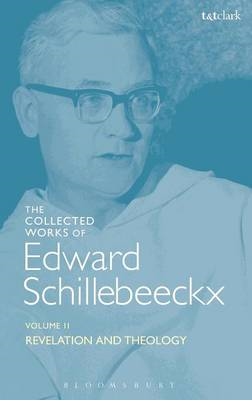 Collected Works of Edward Schillebeeckx Volume 2 (BOK)