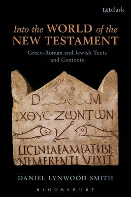 Into the World of the New Testament (BOK)
