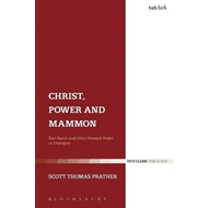 Christ, Power and Mammon (BOK)