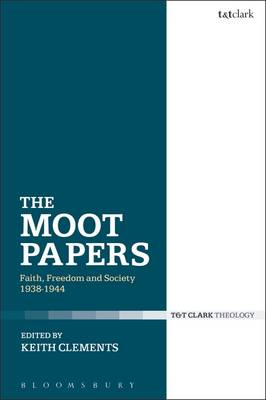 Moot Papers (BOK)