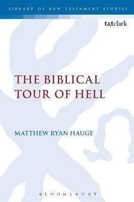 Biblical Tour of Hell (BOK)