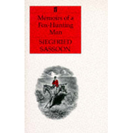 Memoirs of a Fox-Hunting Man (BOK)