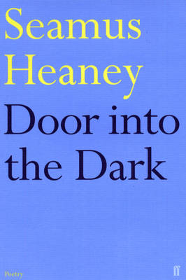 Door into the Dark (BOK)