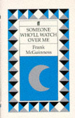 Someone Who'll Watch Over Me (BOK)