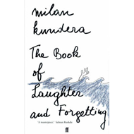 Produktbilde for Book of Laughter and Forgetting (BOK)