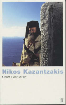 Christ Recrucified (BOK)