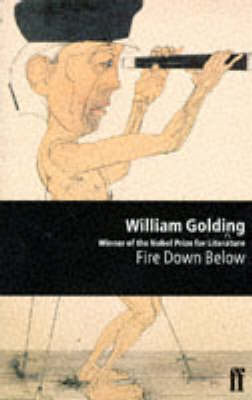 Fire Down Below (BOK)