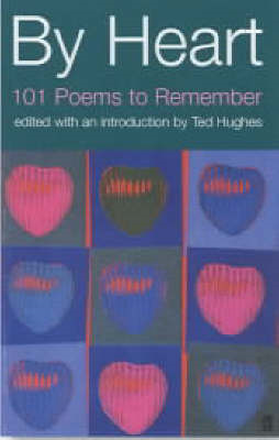 By Heart: 101 Poems and How to Remember Them (BOK)