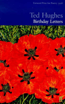 Birthday Letters (BOK)