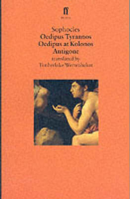 Oedipus Plays (BOK)