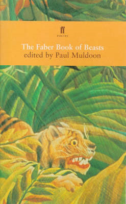 Faber Book of Beasts (BOK)