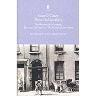 Three Dublin Plays (BOK)