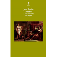 Phaedra: A Version of Racine (BOK)
