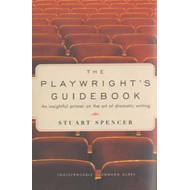 The Playwright's Guidebook (BOK)