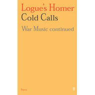 Cold Calls: War Music Continued: Vol 1 (BOK)