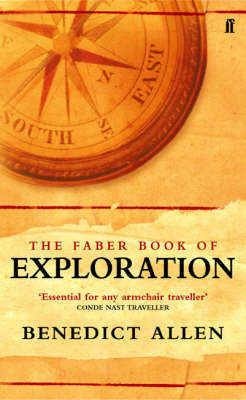 The Faber Book of Exploration (BOK)