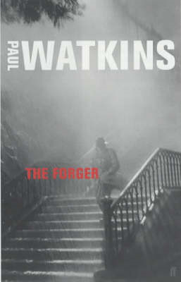The Forger (BOK)