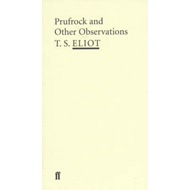 Prufrock and Other Observations (BOK)