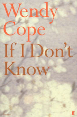 If I Don't Know (BOK)