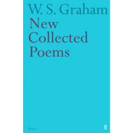 New Collected Poems (BOK)