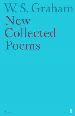 New Collected Poems: W.S. Graham (BOK)