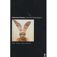"Collected Screenplays: v. 1: ""Jokes"", ""Gummo"", ""Julien"", ""Donkey-boy"" (BOK)"