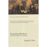 Founding Brothers: The Revolutionary Generation (BOK)
