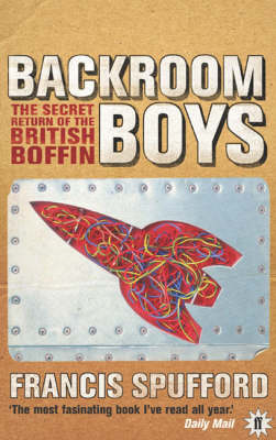 Backroom Boys (BOK)