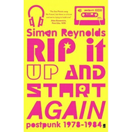 Rip it Up and Start Again (BOK)