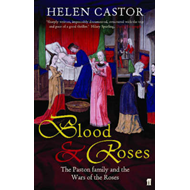 Blood and Roses (BOK)