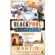 Blackpool Highflyer (BOK)