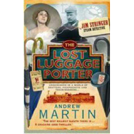 Lost Luggage Porter (BOK)