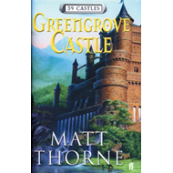 Greengrove Castle: Greengrove Castle (BOK)