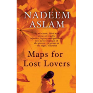 Maps for Lost Lovers (BOK)