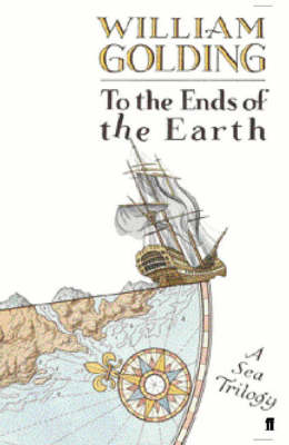 To the Ends of the Earth (BOK)