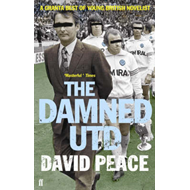 The Damned Utd (BOK)