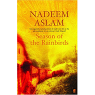 Season of the Rain Birds (BOK)